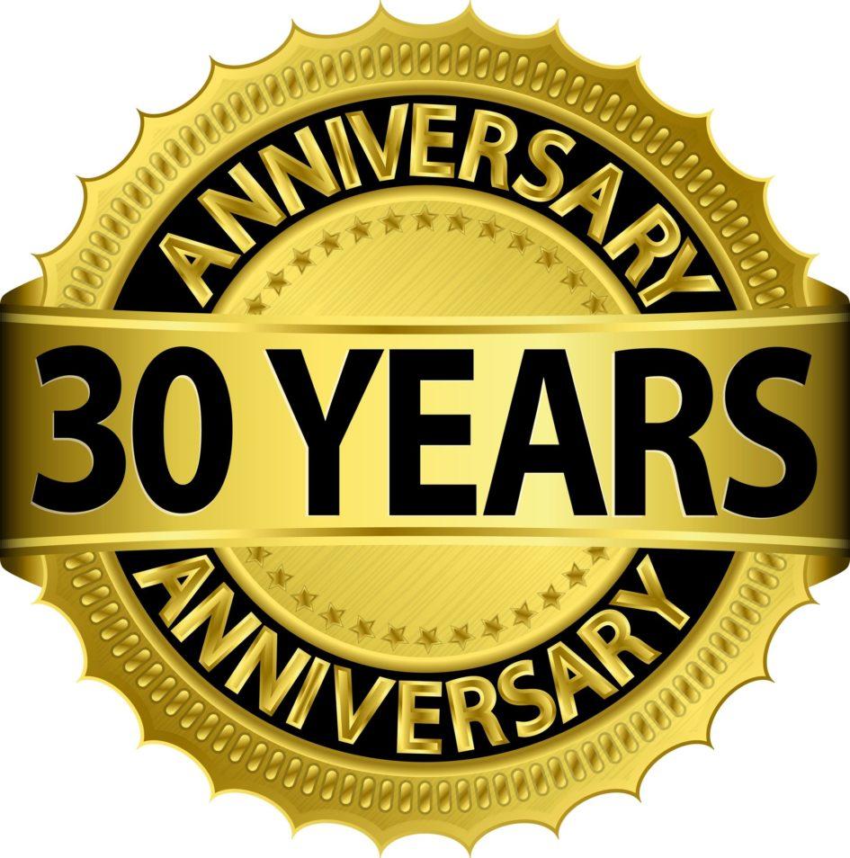 30th Anniversary A Reason To Celebrate Hyundai Automotive Excellence