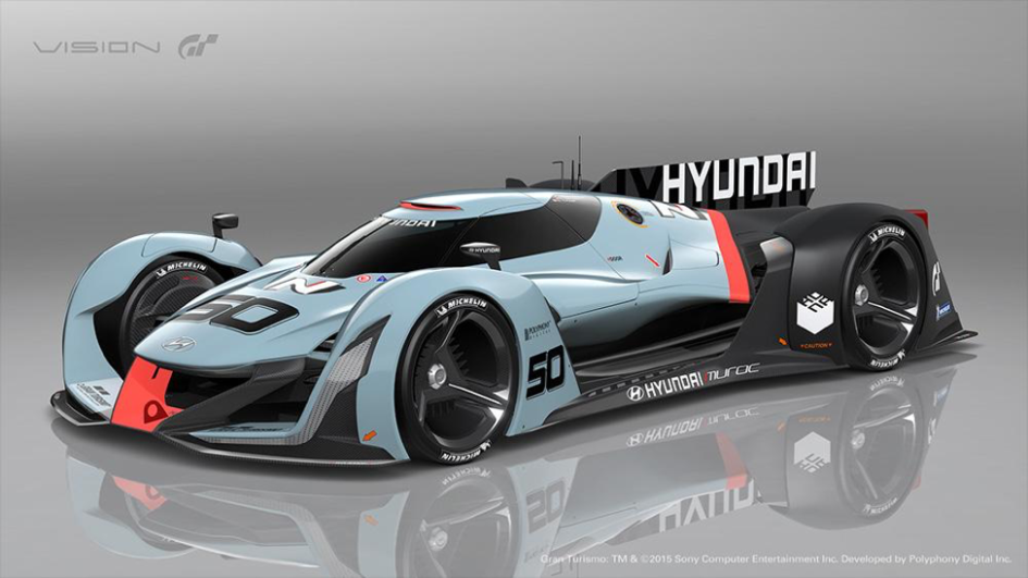 Hyundai N Division 2017 Models