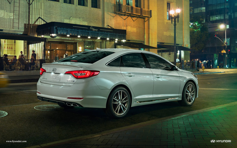 Hyundai Sonata 2 0 T For Sale >> Which Hyundai Sonata Is The Perfect Match For You