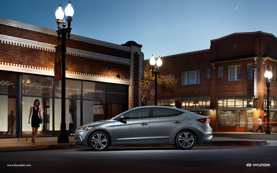 The High Value Hyundai Elantra Limited Get To Know What